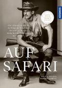 Cover-Bild zu Baldus, Rolf D.: Auf Safari (eBook)