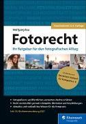 Cover-Bild zu Rau, Wolfgang: Fotorecht (eBook)