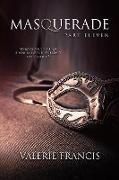 Cover-Bild zu Francis, Valerie: Masquerade Part 11 (eBook)
