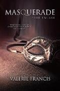 Cover-Bild zu Francis, Valerie: Masquerade Part 12 (eBook)