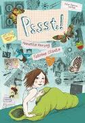 Cover-Bild zu Herzog, Annette: Pssst!