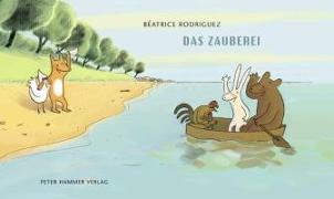 Cover-Bild zu Rodriguez, Béatrice: Das Zauberei