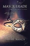 Cover-Bild zu Francis, Valerie: Masquerade: The Complete Series (eBook)