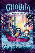 Cover-Bild zu Cantini, Barbara: Ghoulia and the Doomed Manor (Ghoulia Book #4)