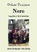 Cover-Bild zu Oskar Panizza: Nero (eBook)