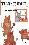 Cover-Bild zu Tiergeschichten (eBook) von Roscher, Mieke