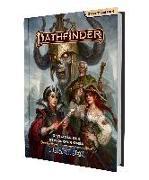Cover-Bild zu Pathfinder 2 - Zeitalter dVO: Legenden von Olyaee, Amirali Attar
