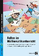 Cover-Bild zu Falten im Mathematikunterricht von Krüger, Kristina