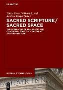 Cover-Bild zu Sacred Scripture / Sacred Space (eBook) von Frese, Tobias (Hrsg.)