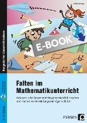 Cover-Bild zu Falten im Mathematikunterricht (eBook) von Krüger, Kristina