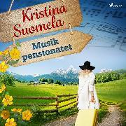 Cover-Bild zu Musikpensionatet (Audio Download) von Suomela, Kristina