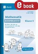 Cover-Bild zu Mathematik kooperativ Klasse 3 (eBook) von Kipper, Anne
