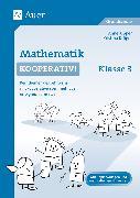 Cover-Bild zu Mathematik kooperativ Klasse 3 von Kipper, Anne
