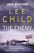 Cover-Bild zu Child, Lee: The Enemy