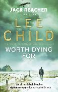 Cover-Bild zu Child, Lee: Worth Dying For