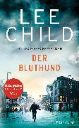 Cover-Bild zu Child, Lee: Der Bluthund (eBook)