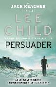 Cover-Bild zu Child, Lee: Persuader