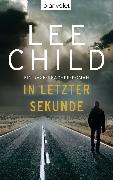 Cover-Bild zu Child, Lee: In letzter Sekunde (eBook)