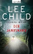 Cover-Bild zu Child, Lee: Der Janusmann (eBook)