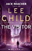 Cover-Bild zu Child, Lee: The Visitor