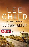 Cover-Bild zu Child, Lee: Der Anhalter (eBook)