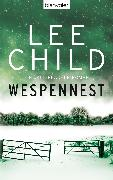 Cover-Bild zu Child, Lee: Wespennest (eBook)