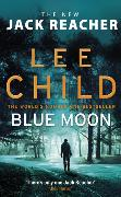 Cover-Bild zu Child, Lee: Blue Moon