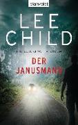 Cover-Bild zu Child, Lee: Der Janusmann