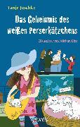 Cover-Bild zu Jeschke, Tanja: Das Geheimnis des weißen Perserkätzchens (eBook)