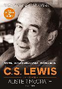Cover-Bild zu McGrath, Alister: C.S. Lewis - Die Biografie (eBook)