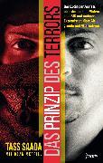 Cover-Bild zu Saada, Tass: Das Prinzip des Terrors (eBook)