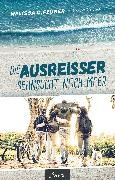 Cover-Bild zu Feurer, Melissa C.: Die Ausreißer - Sehnsucht nach Meer (eBook)
