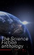Cover-Bild zu Bova, Ben: The Science Fiction anthology (eBook)