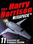 Cover-Bild zu Harrison, Harry: Harry Harrison Megapack (eBook)