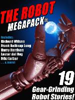 Cover-Bild zu Leiber, Fritz: The Robot MEGAPACK® (eBook)