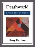 Cover-Bild zu Harrison, Harry: Deathworld (eBook)