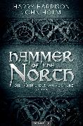Cover-Bild zu Harrison, Harry: Hammer of the North - Die Söhne des Wanderers (eBook)