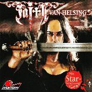 Cover-Bild zu Hrissomallis, Simeon: Faith - The Van Helsing Chronicles, Folge 16: Azazels Blutschwert, Pt. 2 (Audio Download)