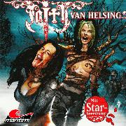 Cover-Bild zu Hrissomallis, Simeon: Faith - The Van Helsing Chronicles, Folge 17: Alraunes Leichendiener (Audio Download)