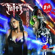 Cover-Bild zu Hrissomallis, Simeon: Faith - The Van Helsing Chronicles, Folge 38: Geistersamurai: Genesis (Audio Download)