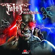 Cover-Bild zu Hrissomallis, Simeon: Faith - The Van Helsing Chronicles, Folge 39: Geistersamurai: Exodus (Audio Download)