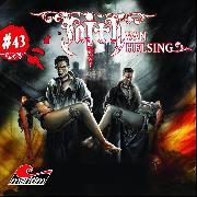 Cover-Bild zu Hrissomallis, Simeon: Faith - The Van Helsing Chronicles, Folge 43: Draculas Erbe (Audio Download)