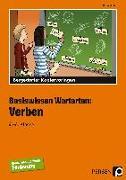 Cover-Bild zu Basiswissen Wortarten: Verben von Müller, Ellen