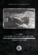 Cover-Bild zu Hashimoto, Shinobu: Das Dorf der acht Grabsteine