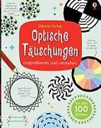 Cover-Bild zu Optische Täuschungen von Taplin, Sam