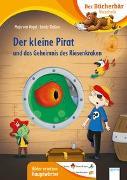 Cover-Bild zu Vogel, Maja von: Der kleine Pirat und das Geheimnis des Riesenkraken