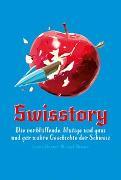 Cover-Bild zu Theurer, Laurie: Swisstory
