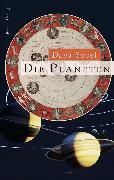 Cover-Bild zu Sobel, Dava: Die Planeten (eBook)