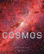 Cover-Bild zu Sparrow, Giles: Cosmos