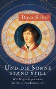 Cover-Bild zu Sobel, Dava: Und die Sonne stand still (eBook)